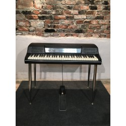Wurlitzer 200A Electric Piano - The Time Machine