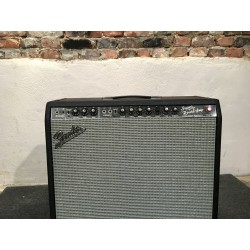 Fender Super Reverb Blackface 1966 - Mint Condition