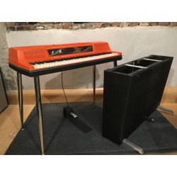Wurlitzer 206A/200A dual mode / Variable Soeed Vibrato