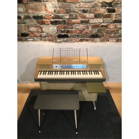 Wurlitzer 206A/200A Original Beige in Perfect condition